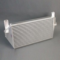 AlliSport Defender TD5 Uprated Intercooler