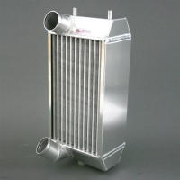 AlliSport Defender 300 Tdi Uprated Double Core Intercooler