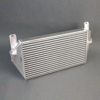 AlliSport Defender Puma TD4 2.4 Uprated Intercooler
