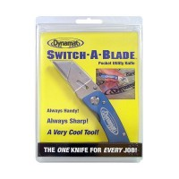 Dynamat Switch-A-Blade