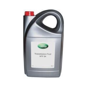 Genuine Land Rover MTF 94 Manual Transmission Fluid 5 Litre