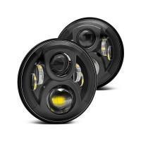 Land Rover Defender LED EVO Headlights