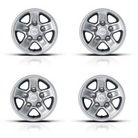Genuine Land Rover Defender Boost Set Of 4 Alloy Wheels