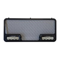 Lazer LED Grille Kit - Land Rover Defender (MY07)