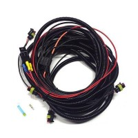 Lazer Four-lamp 'Pickup' Harness Kit (ST / T-2 / Triple-R)