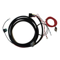 Lazer One-lamp Harness Kit (T-16 / T-24)