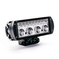 Lazer RS-4 Hybrid Beam LED Spotlight (With DRL)