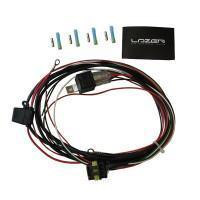 Lazer One-lamp Harness Kit (RS Range)