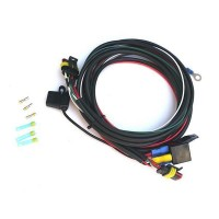 Lazer Two-lamp Harness Kit (RS Range)