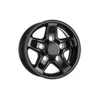18″ X 8″ OEM STYLE BOOST BLACK ET35