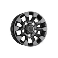 18″ X 8″ OEM STYLE SAWTOOTH ANTHRACITE ET10