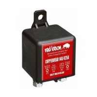 Red Bison Dual Battery Management System - Copperhead