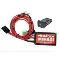 Red Bison Heated Windshield Wiring Kit With Timer & OE Switch