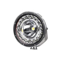 162W 9″ LED Spotlight