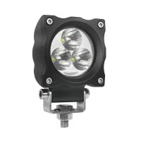 9W 2.4″ LED Spotlight