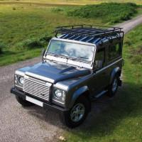 Land Rover Defender 90 Patriot Roof Rack