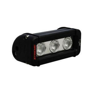 Vision X 4.65″ Low Pro XTREME LED Light Bar