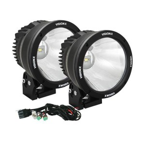 Vision X 6.7″ Light Cannon Two Light Kit